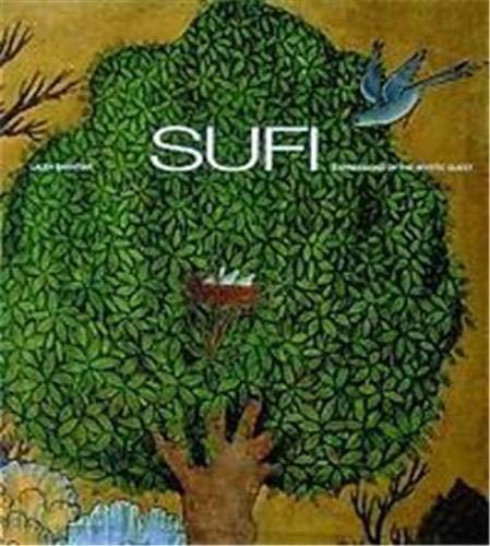 Sufi By Laleh Bakhtiar