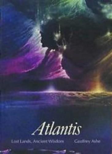 Atlantis By Geoffrey Ashe