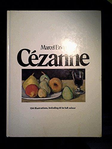 Cezanne By Marcel Brion