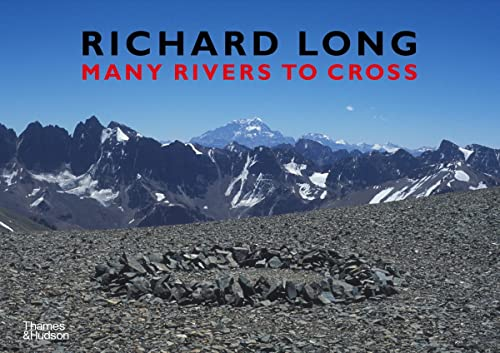 Richard Long By Richard Long