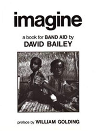 Imagine By CBE David Bailey