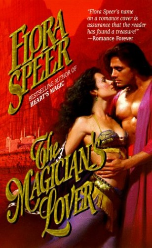 The Magician's Lover By Flora Speer