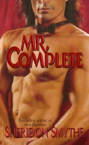 Mr. Complete By Sheridon Smythe