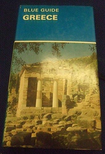 Greece By Volume editor Stuart Rossiter