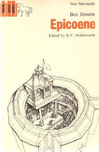 Epicoene By Ben Jonson