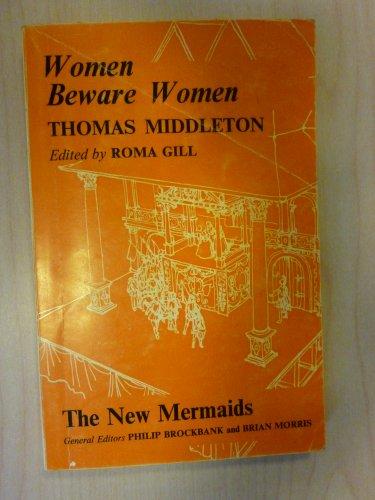 Women Beware Women By Thomas Middleton