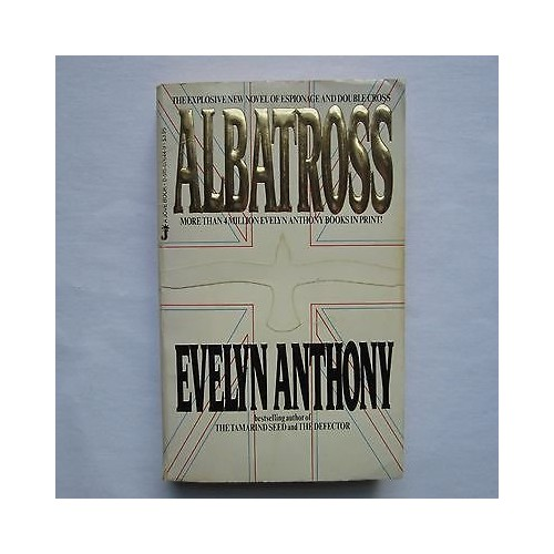 Albatross By Evelyn Anthony