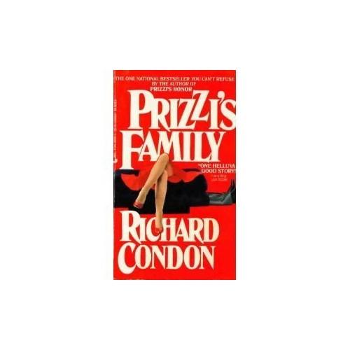 Prizzis Family By Richard Condon