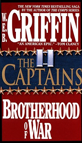 The Brotherhood of War By W. E. B. Griffin