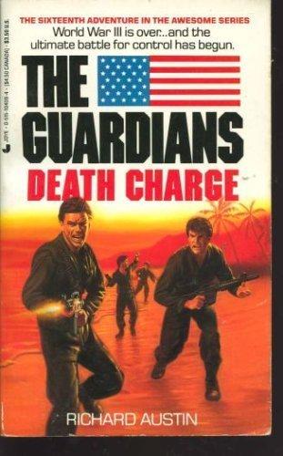 Guardians 16/Dea Char By Richard Austin