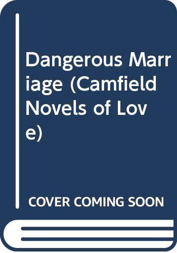 Dangerous Marriage By Barbara Cartland