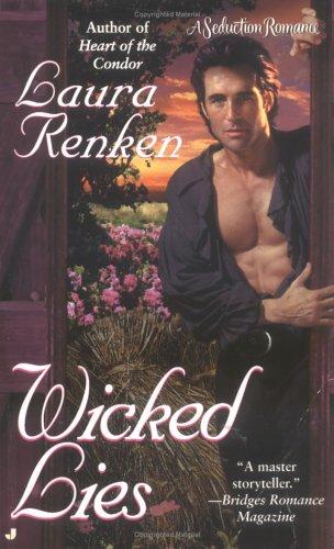 Wicked Lies By Laura Renken