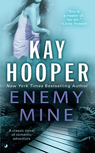 Enemy Mine By Kay Hooper