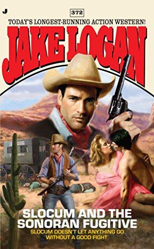 Slocum 372 By Jake Logan
