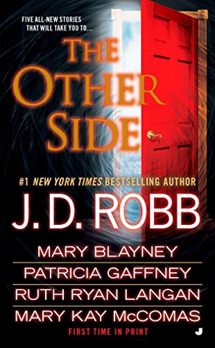 The Other Side By Mary Kay McComas