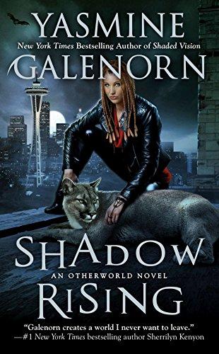 Shadow Rising By Yasmine Galenorn