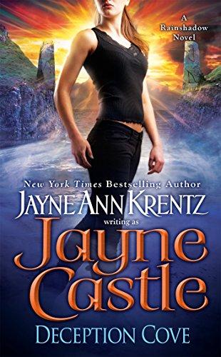 Deception Cove By Jayne Castle
