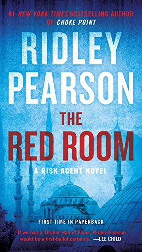 The Red Room By Ridley Pearson