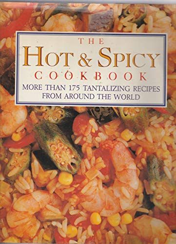 The Hot & Spicy Cooking By Linda Fraser