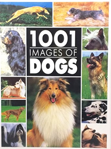 1001 Images of Dogs