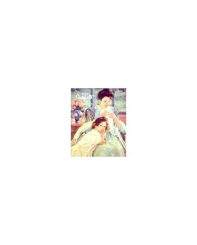 Mary Cassatt By Mary Cassatt