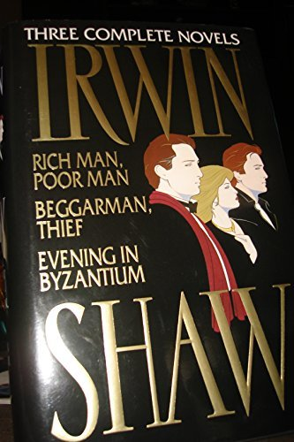 Wings Bestsellers Fiction By Irwin Shaw