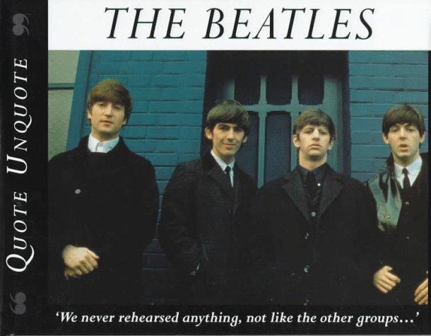 The Beatles By Arthur Davis