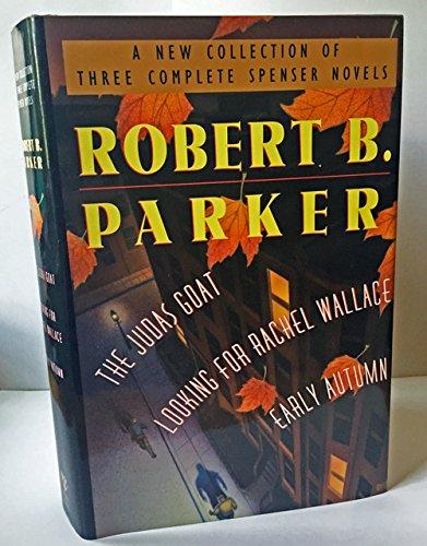 Wings Bestsellers By Robert B Parker