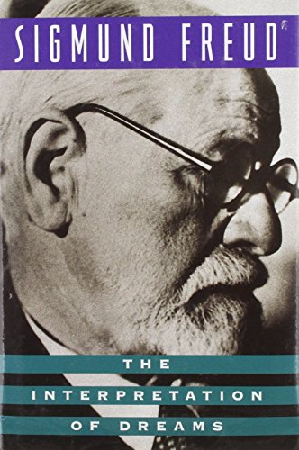 The Interpretation of Dreams By Sigmund Freud