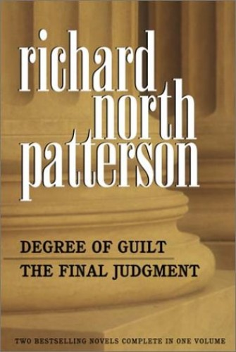 Richard North Patterson Omnibus By Richard North Patterson