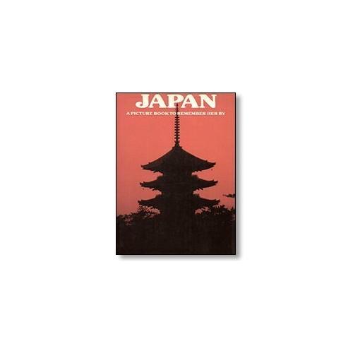 Japan By David Gibbon