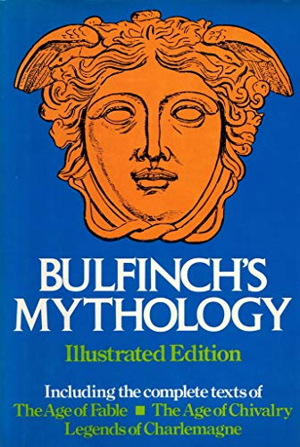 Mythology By Thomas Bulfinch