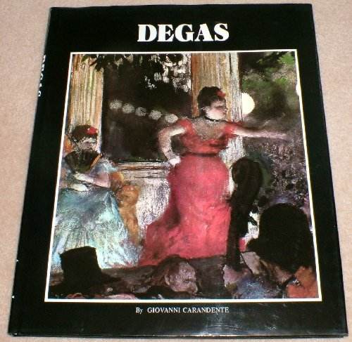 Degas By Outlet