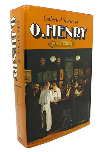 Collected Stories of O Henry By Outlet