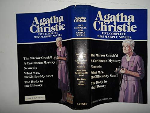 Agatha Christie By Agatha Christie
