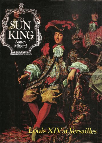 The Sun King By Outlet