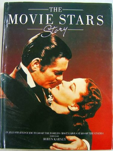Movie Stars Story By Rh Value Publishing