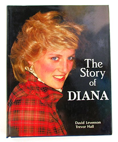 Story Of Diana by Unknown Author