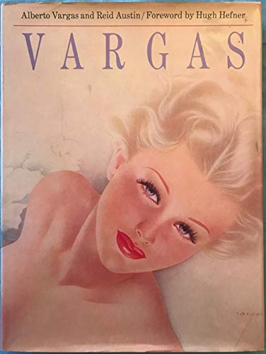 Vargas By Alberto Vargas