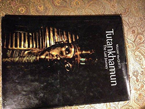 Tutankhamun By William MacQuitty