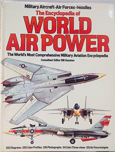 Ency of World Air Power # By B Gunston