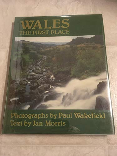 Wales By Paul Wakefield