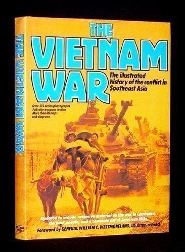 Vietnam War By William C Westmoreland