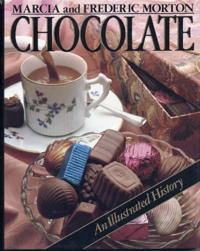 Chocolate By Marcia Morton