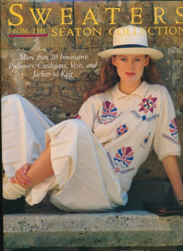 Sweaters from the Seaton Collection By Jamie Seaton