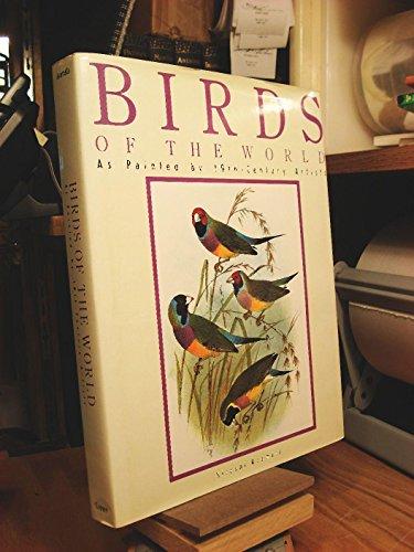 Birds of the World By Hiroshi Aramata