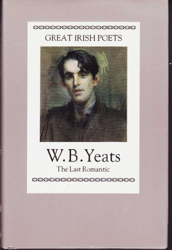 The Great Poet Series By William Butler Yeats