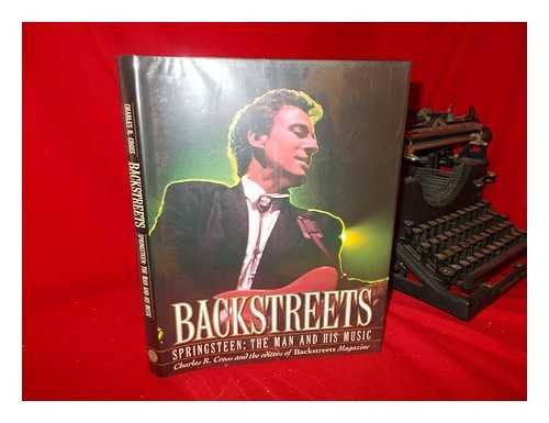 Backstreets By Charles R Cross