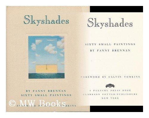 Skyshades By Fanny Brennan