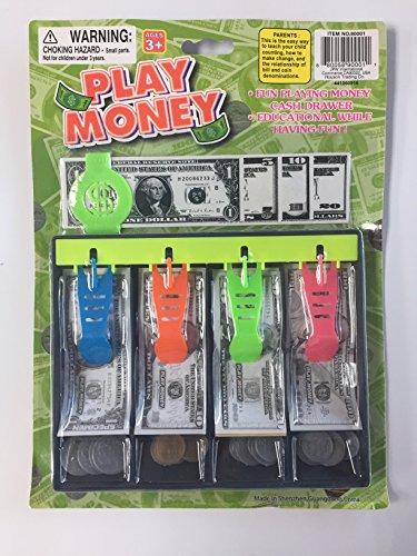 Play Money By Laura Pedersen